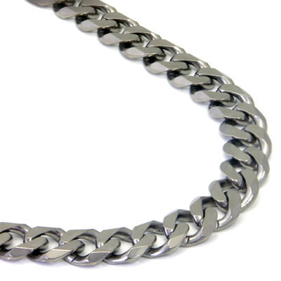 titanium necklace loading zoom vzyppkk