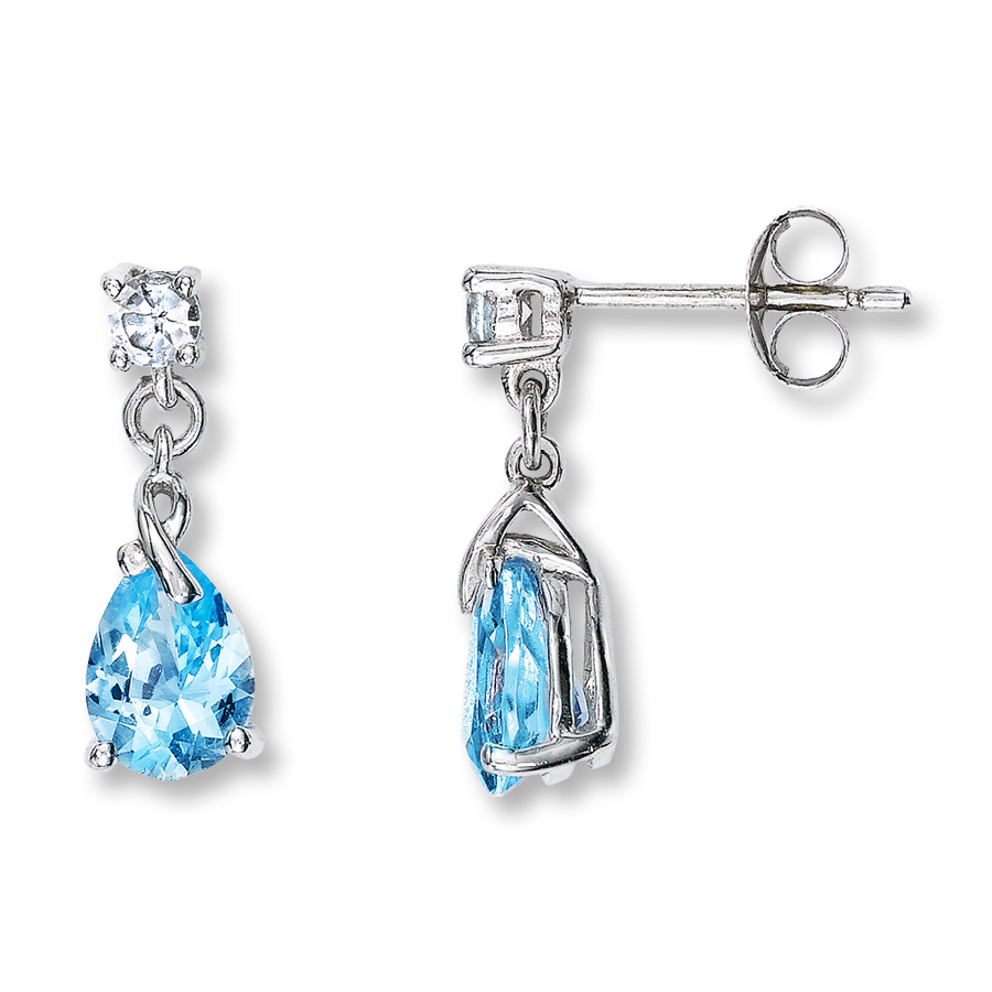 Why Should You Buy Topaz Earrings