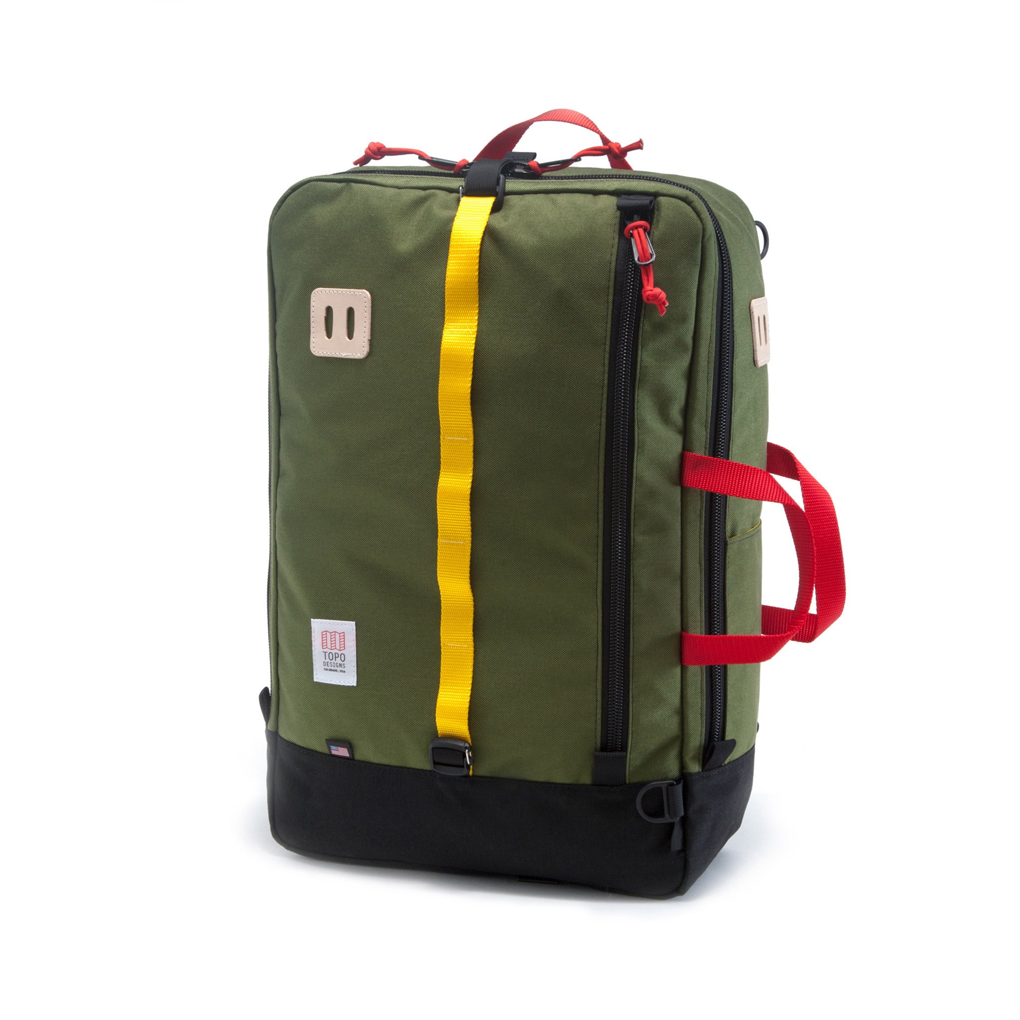 travel bags travel bag | topo designs - made in colorado, usa | topo designs ywaphvb