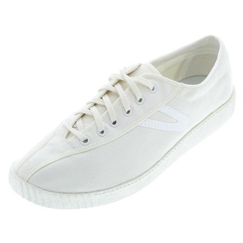 tretorn shoes tretorn tretorn menu0027s nylite plus canvas white tennis shoes jeyzfdb