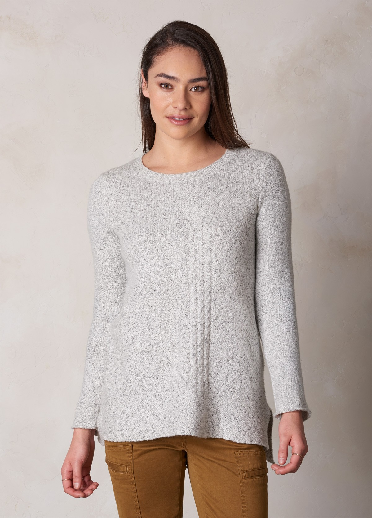 Purchase Tunic Sweater for you this winter