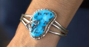 turquoise bracelet 1 ... csgihlm