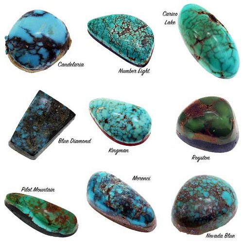 turquoise jewelry southwest turquoise | perry null trading company | flickr ohwmwzh
