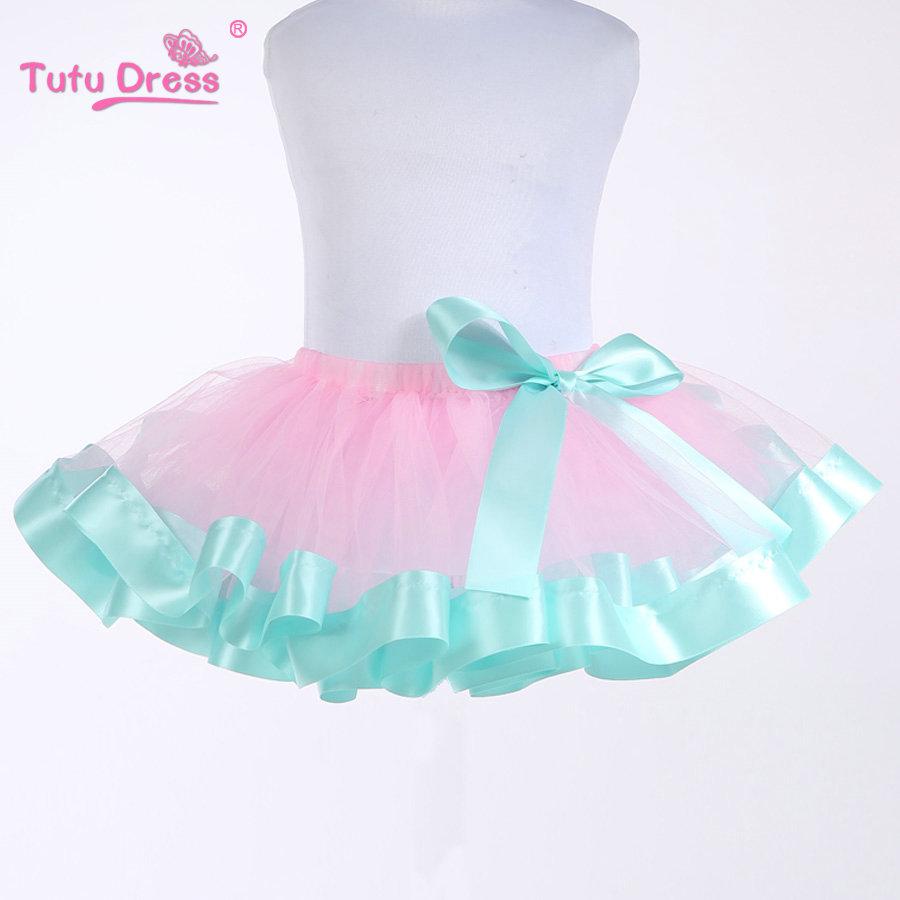 tutu skirts baby girls tutu skirt fluffy children ballet kids pettiskirt baby girl  skirts princess tulle ranipkx
