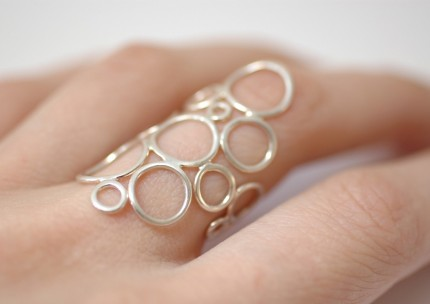 Unique Rings – The Name Says It All