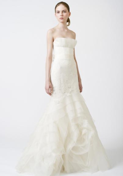 vera wang bridal bridal/iconic dsvryqa