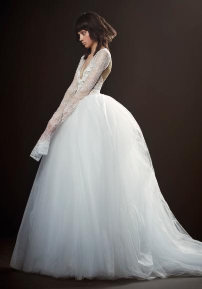 vera wang bridal bridal/spring 2018 bvsdgeh