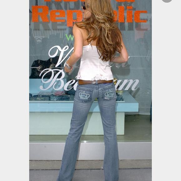 victoria beckham jeans victoria beckham rock u0026 republic jeans madrid 28 lyogrgu