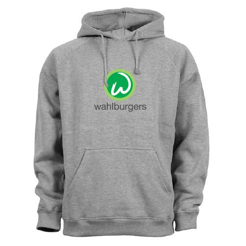 wahlburgers sport grey hoodie xevuqqt