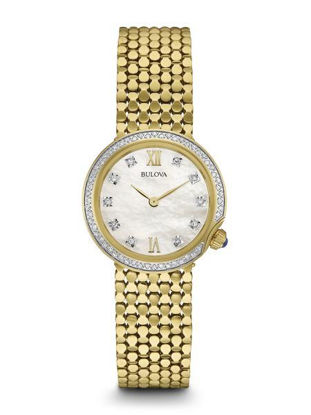 watches for women bulova 98r218 womenu0027s watch emgshue