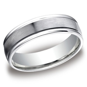 wedding rings for men menu0027s engagement ring with satin finish eebkiaw