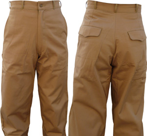 what price glory - us officer khaki trousers nfjyitp
