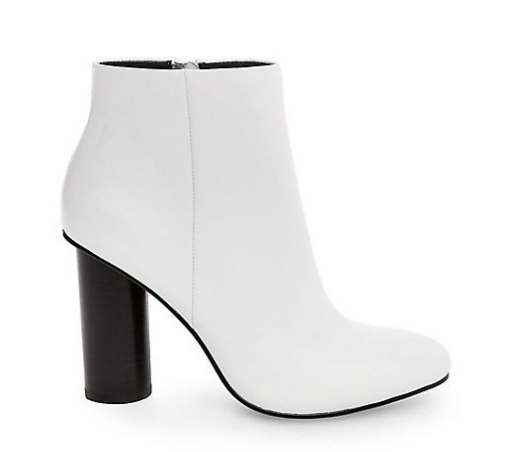 white boots photo: steve madden tqddqwj