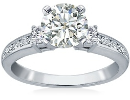 white gold rings design your own engagement ring in white gold onqcizk
