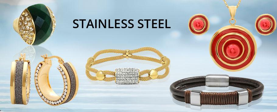 wholesale stainless steel jewelry mhskgik