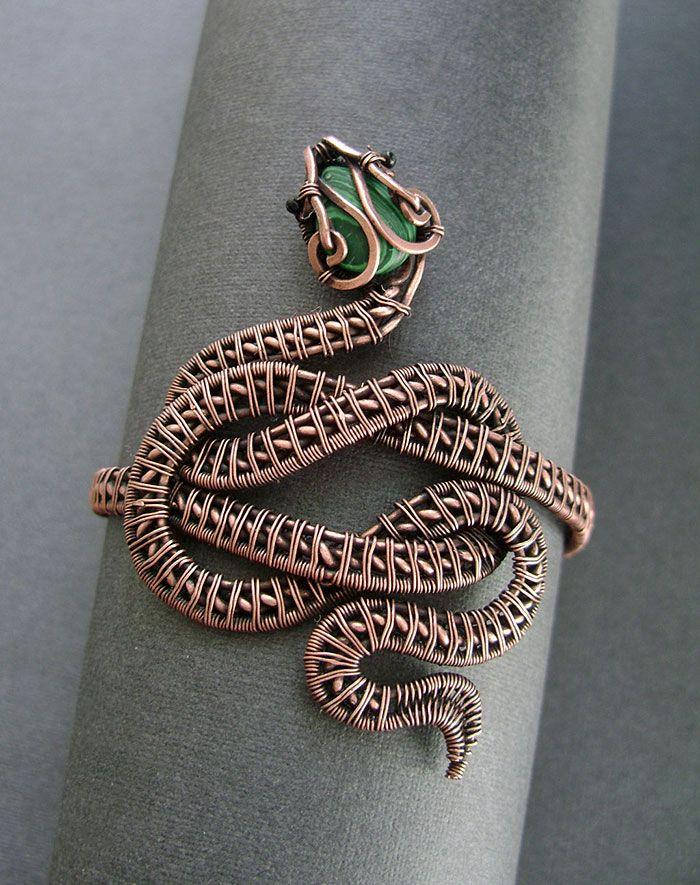 wire wrapped jewelry wire-wrapping-jewelry-self-taught-artist-anastasiya-ivanova- afzibnp