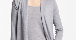 women cardigan eileen fisher fine merino jersey cardigan for women kykhjlw
