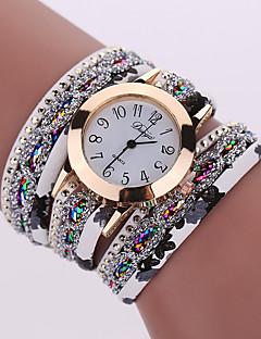 womenu0027s fashion watch bracelet watch wrist watch necklace watch colorful  quartz strap watch alloy wedvkaa