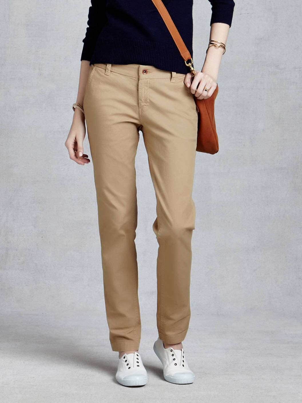 Reasons why you should get women chinos pant today