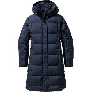 womens down jackets patagonia down with it parka - womenu0027s ibqtrto