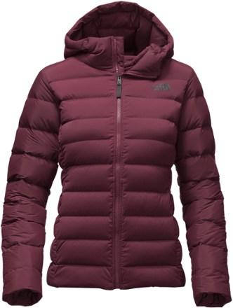womens down jackets stretch down jacket - womenu0027s uwejffw