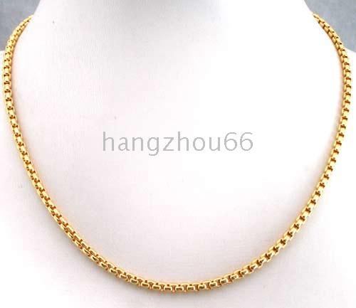 womens gold necklace mncuzxc