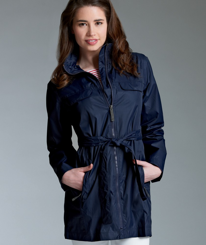 womens rain coat charles river apparel 5375 womens noreaster rain jacket fsbjqln