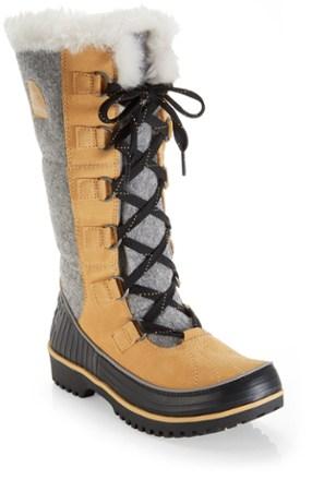 womens sorel boots sorel tivoli high ii snow boots - womenu0027s - rei.com izwvthp