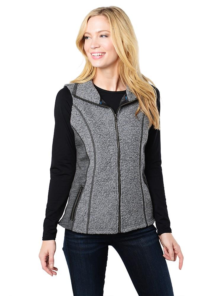 womens vest natural ash placeholder kuhl womenu0027s kozet vest ... rgyxiaq