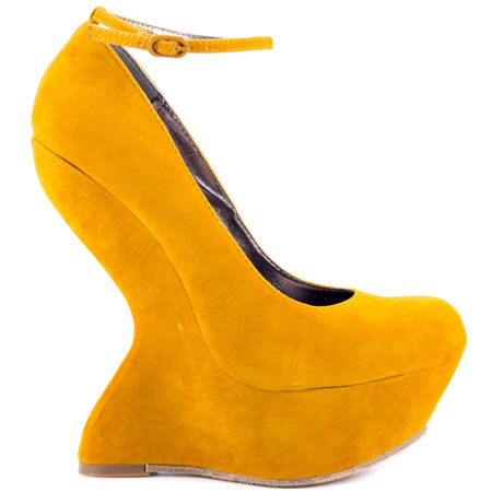 yellow shoes steve madden gravityy - yellow fpfburj