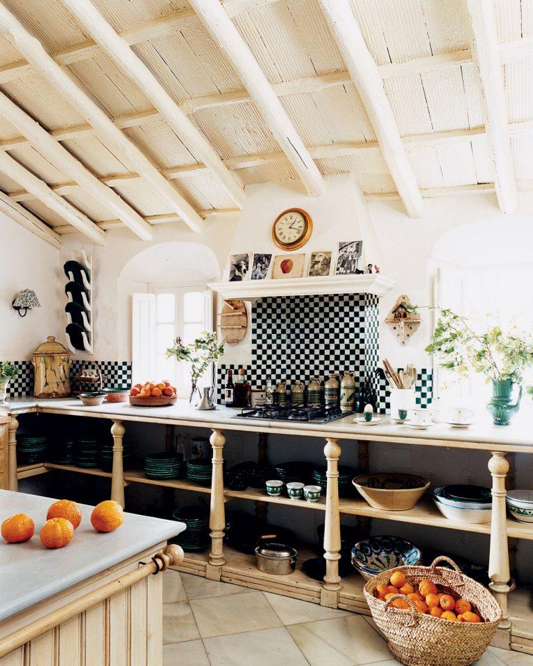 Trends in kitchen furnishing ideas 2021 1