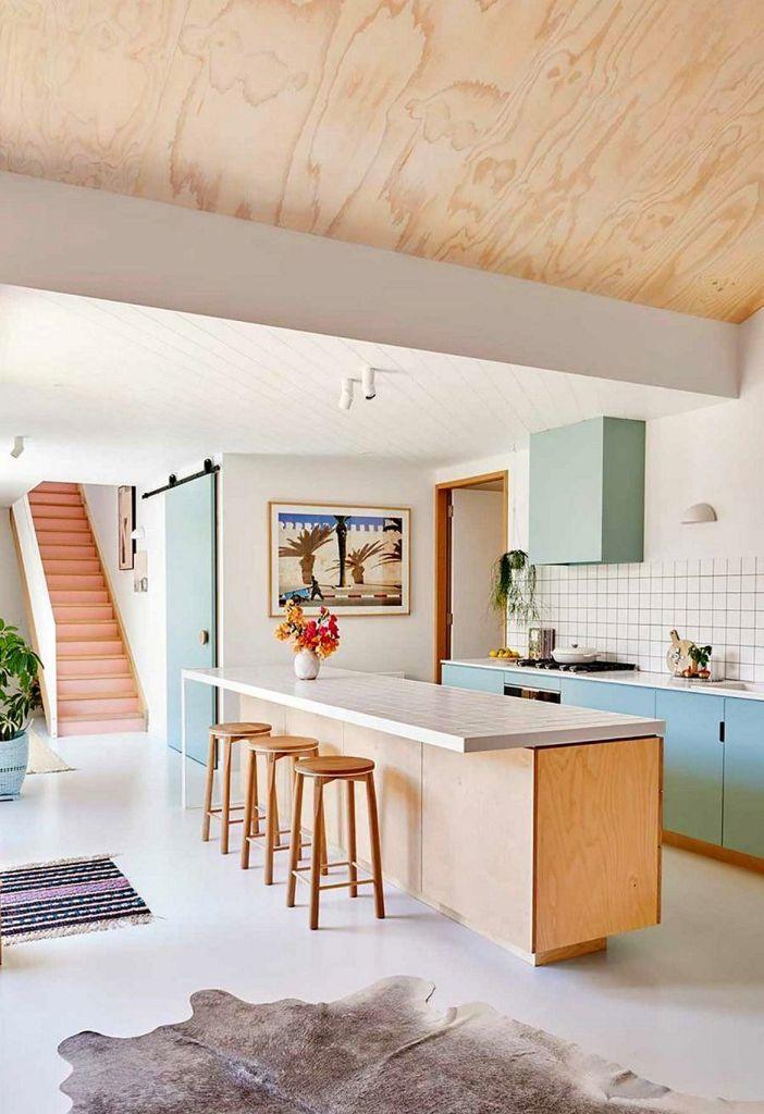The most efficient ideas for modern kitchen designs 2