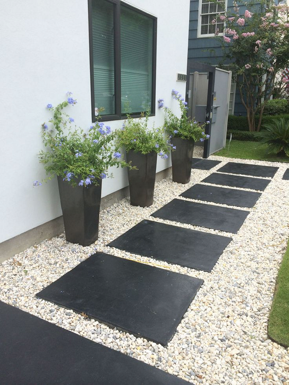 Modern Front Yard Decorating Ideas Front Yard Landscaping Tips 2