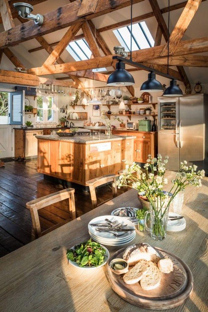 Trends in kitchen furnishing ideas 2021 30