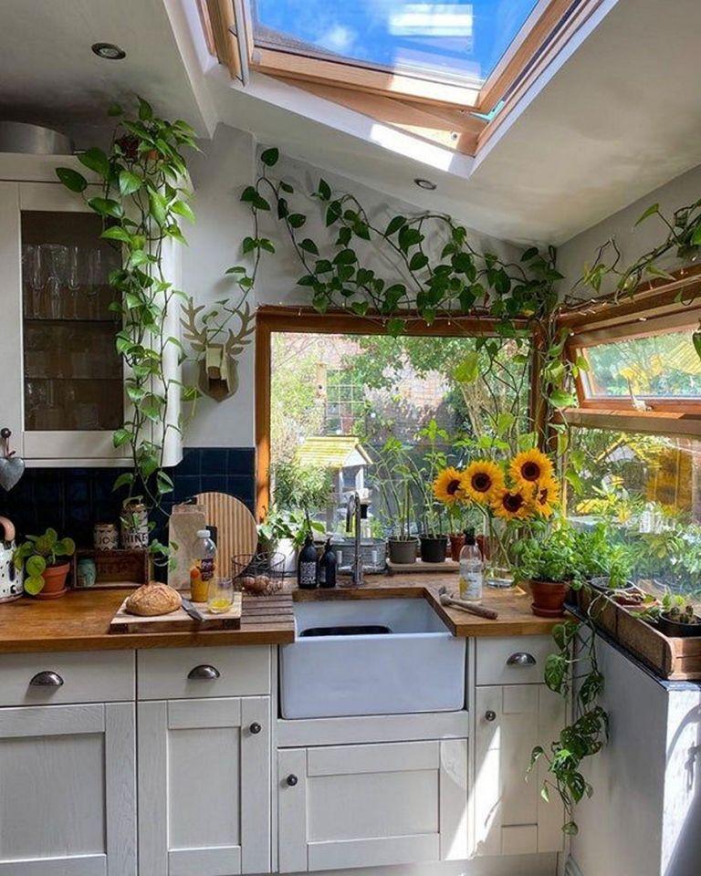 Trends in kitchen furnishing ideas 2021 12