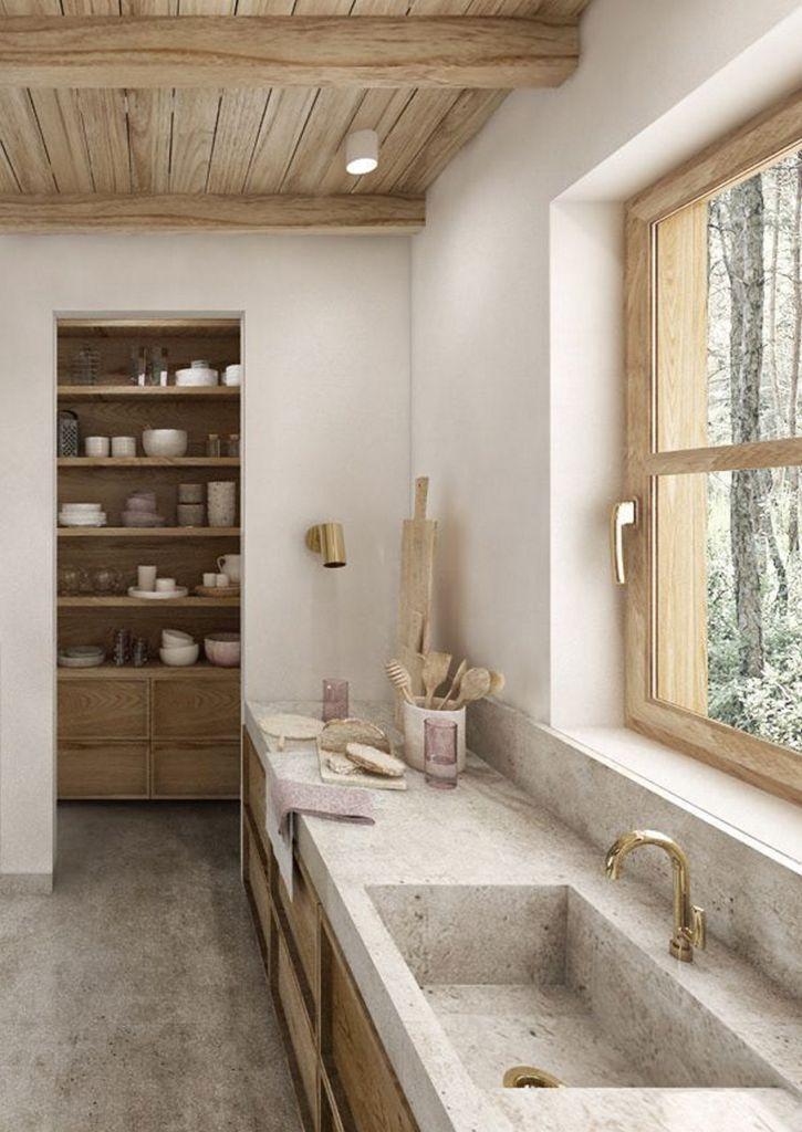 Trends in kitchen furnishing ideas 2021 32