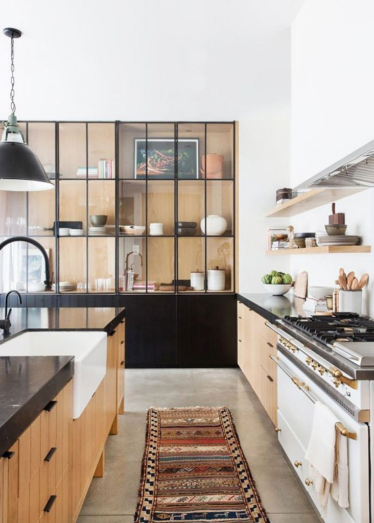 Kitchen Trend Prediction 2021 The Latest and Most Unique Looks and Innovations (Part 2) 36