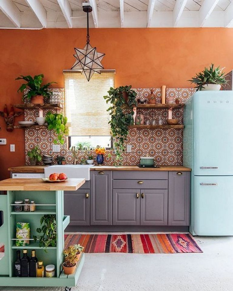 Kitchen trend forecast 2021 the latest and most unique looks and innovations (part 2) 24