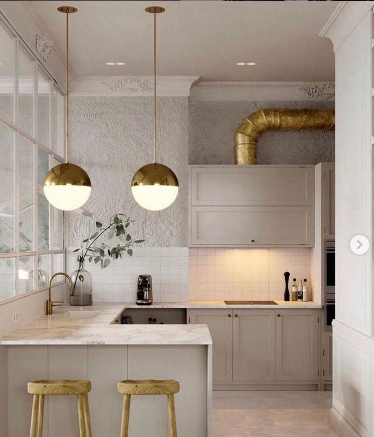 Kitchen Trend Prediction 2021 The Latest And Most Unique Looks And Innovations (Part 2) 20