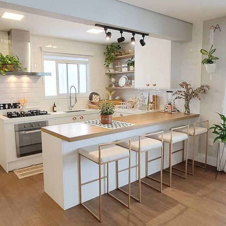 The most efficient ideas for modern kitchen designs 10