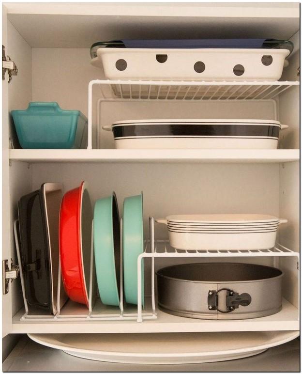 40 Great Kitchen Storage and Organization Ideas 11