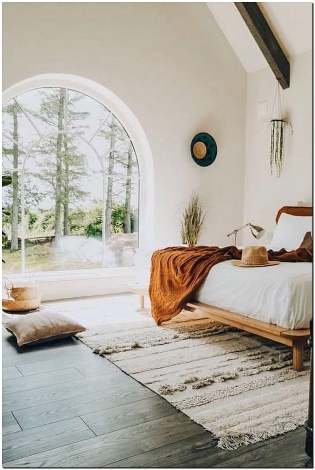 50 best modern bedrooms meets boho in dream home ideas 12