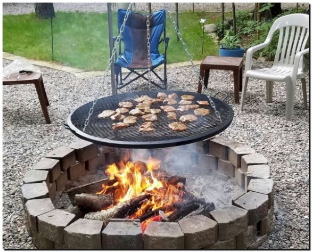 30 best ideas for designing fire pits for the backyard 28