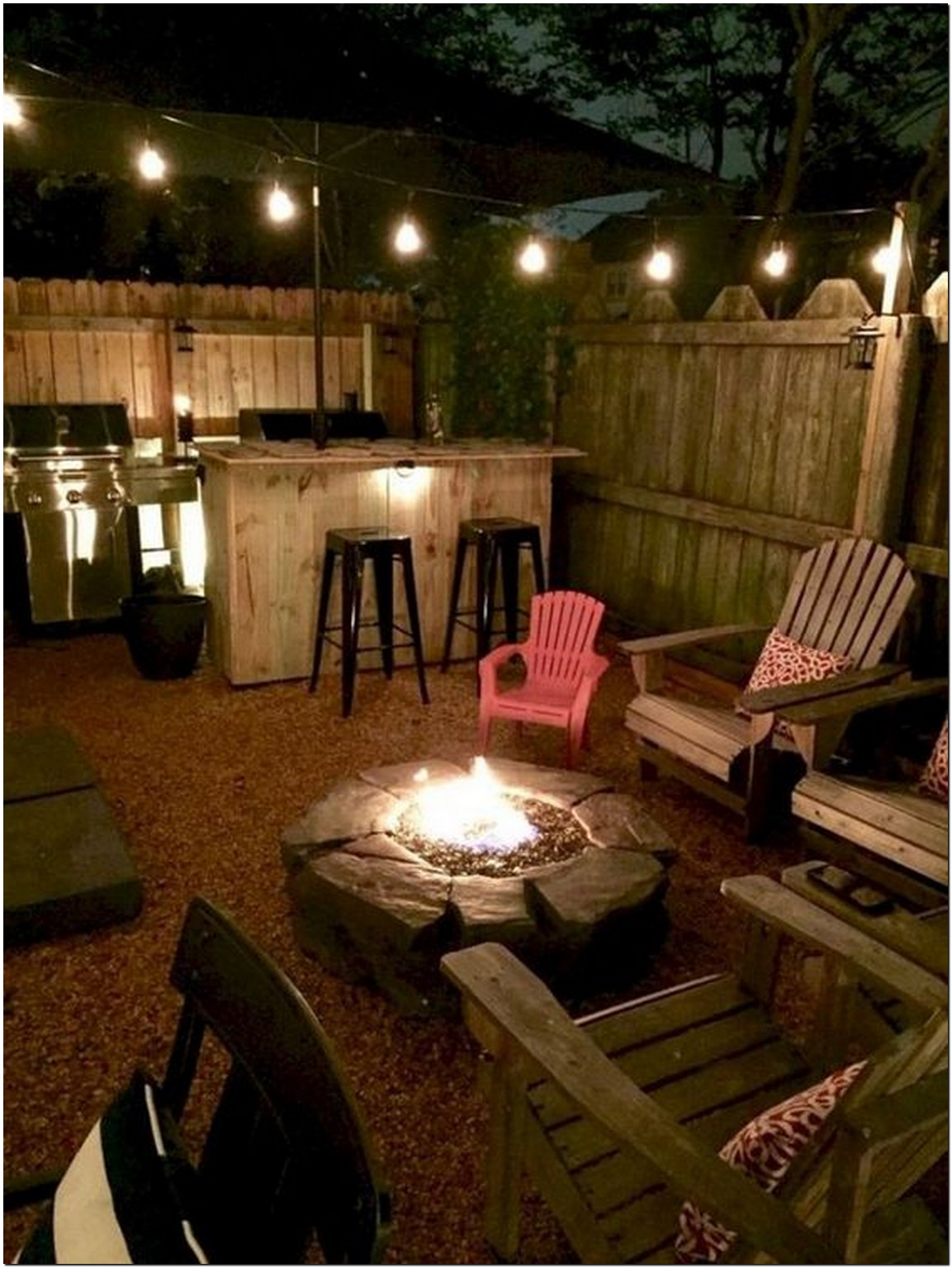 30 Extraordinary Ideas for Small Backyard Landscaping on a Budget