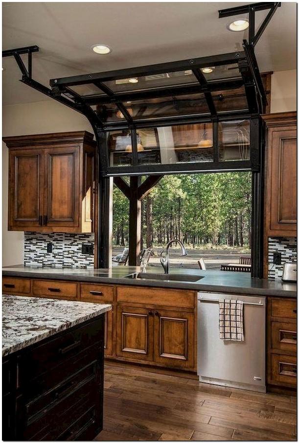 30 trends rustic kitchen design ideas 4