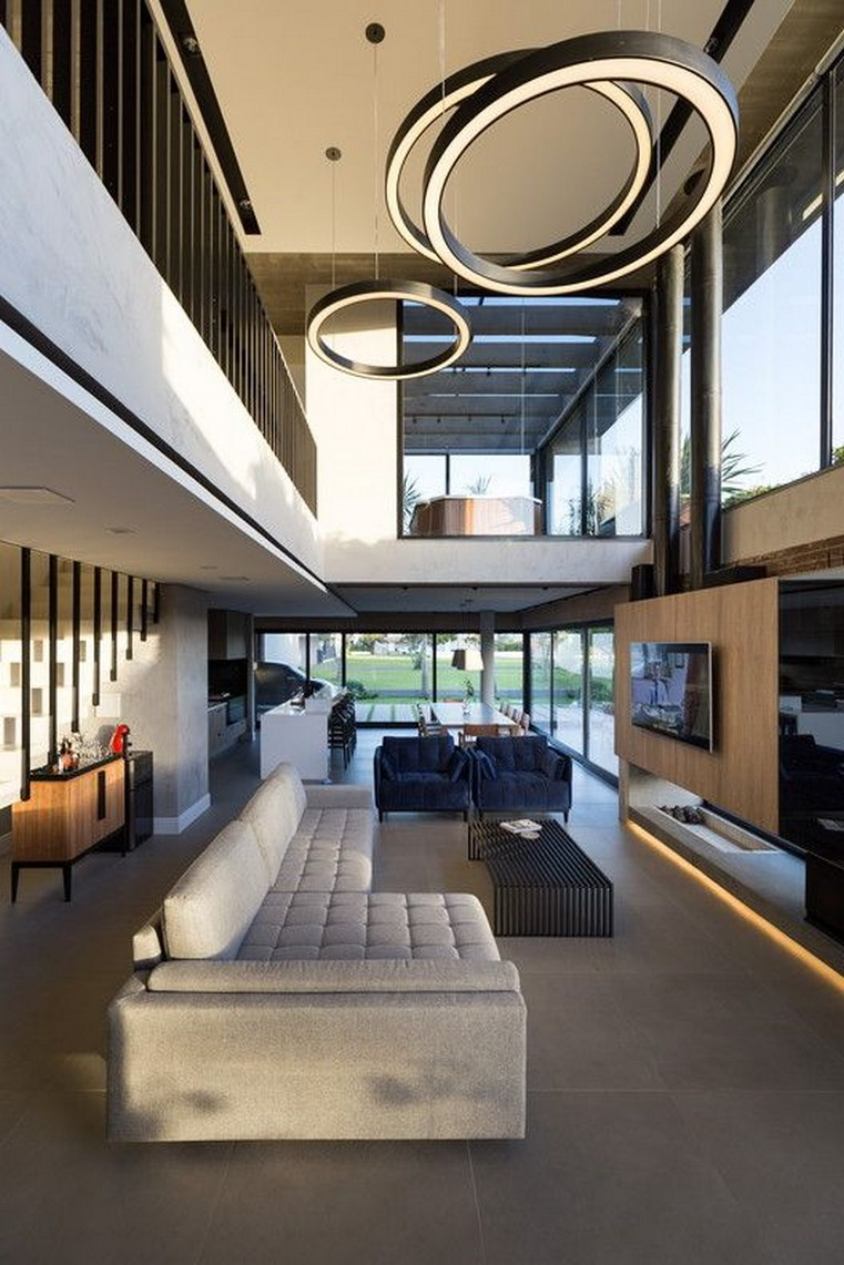 35 Amazing Inspirational Modern Living Room Ideas For Your Home 10