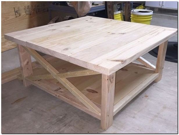 35 inventive ideas for using waste wood and pallet projects 29
