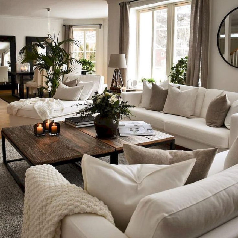 37 modern living room decorating ideas 8