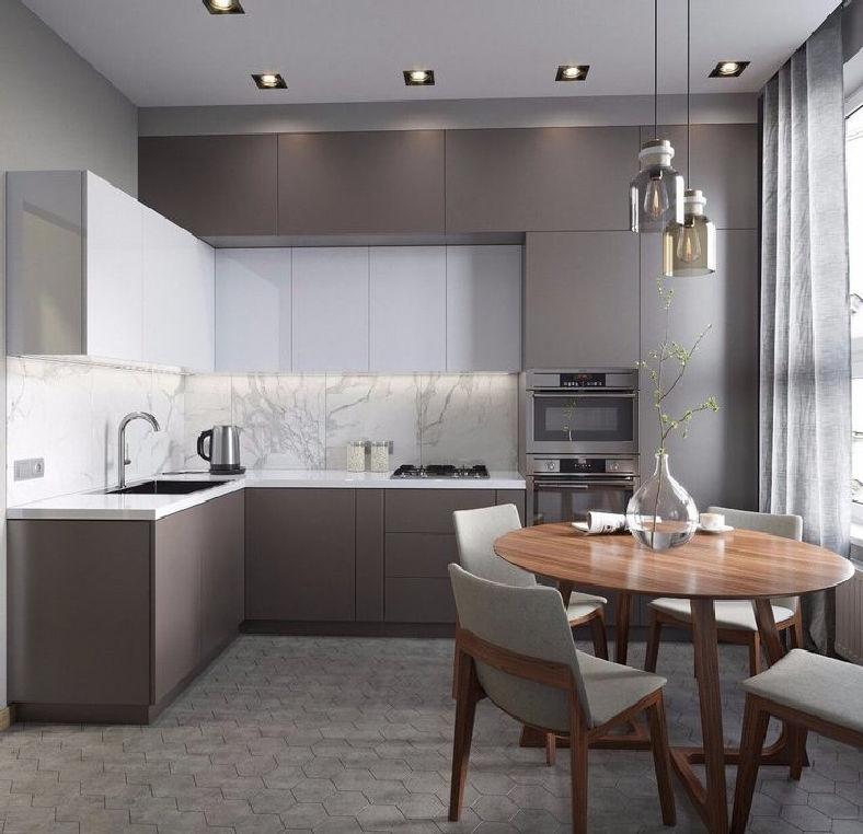 38 elegant and luxurious kitchen design ideas 1