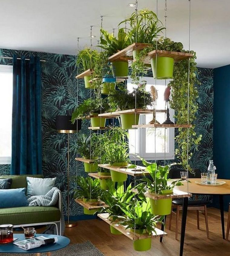 40 beautiful indoor plants modern decor that will bring life to your home 40